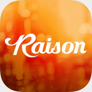 Raison App Icon